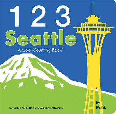 1 2 3 Seattle By Puck